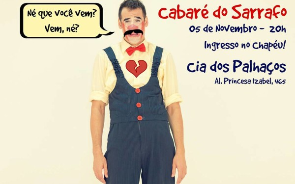 cabare-do-sarrafo